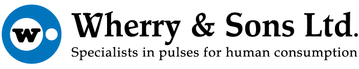 Wherry And Sons Logo